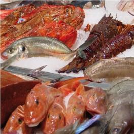 Alérgenos y  APPCC para productos pesqueros