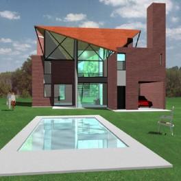 Curso Online Diseño Arquitectonico con 3D Studio Max 9