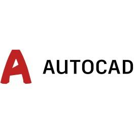 AUTOCAD 2020 2D Y 3D