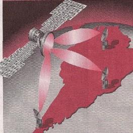 Mantenimiento de redes eléctricas aéreas de alta tensión