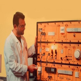 Montaje de instalaciones automatizadas