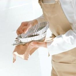 Aplicación de normas y condiciones higiénico-sanitarias en restauración. Operaciones básicas de cocina