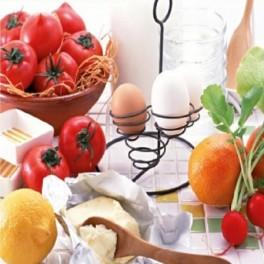 Aprovisionamiento de materias primas en cocina.Operaciones básicas de cocina