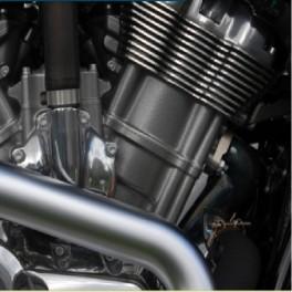Mantenimiento de motores térmicos de dos y cuatros tiempos