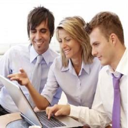 Aplicaciones informáticas de gestión