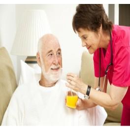 Características y necesidades de atención higiénico-sanitarias de las personas dependientes
