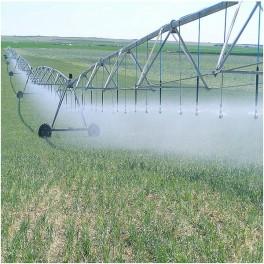 Instalaciones, su acondicionamiento, limpieza y desinfección.Cultivos herbáceos