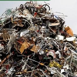 Gestión de residuos inertes