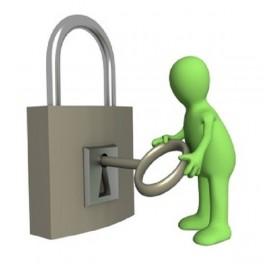 Introducción a la LOPD y sistema de calidad en la empresa. Sector limpieza