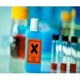 Biocidas para la higiene veterinaria