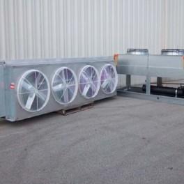 Puesta en marcha y regulación de instalaciones frigoríficas
